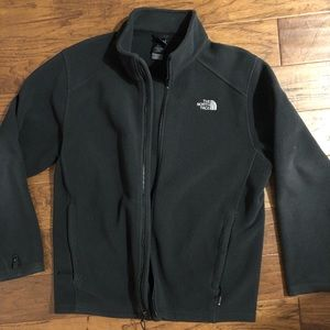 Men's NorthFace Fleece jacket!
